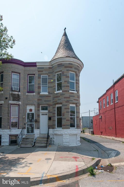 1623 Ramsay St, Baltimore, MD 21223