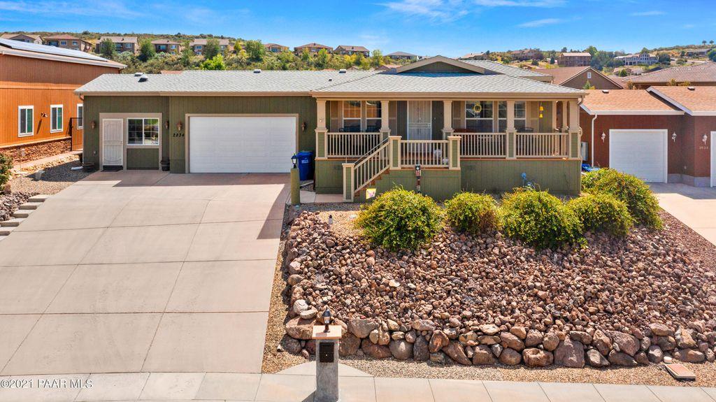 2834 Jerry St, Prescott, AZ 86301