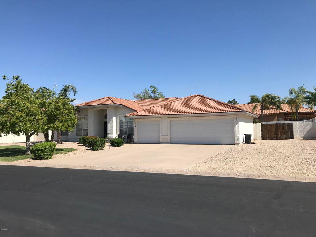 5345 E McLellan Rd #121, Mesa, AZ 85205