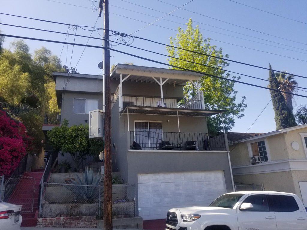 5020-5020 Aldama St, Los Angeles, CA 90042