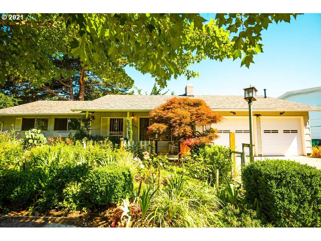 14021 SE Mill Ct, Portland, OR 97233