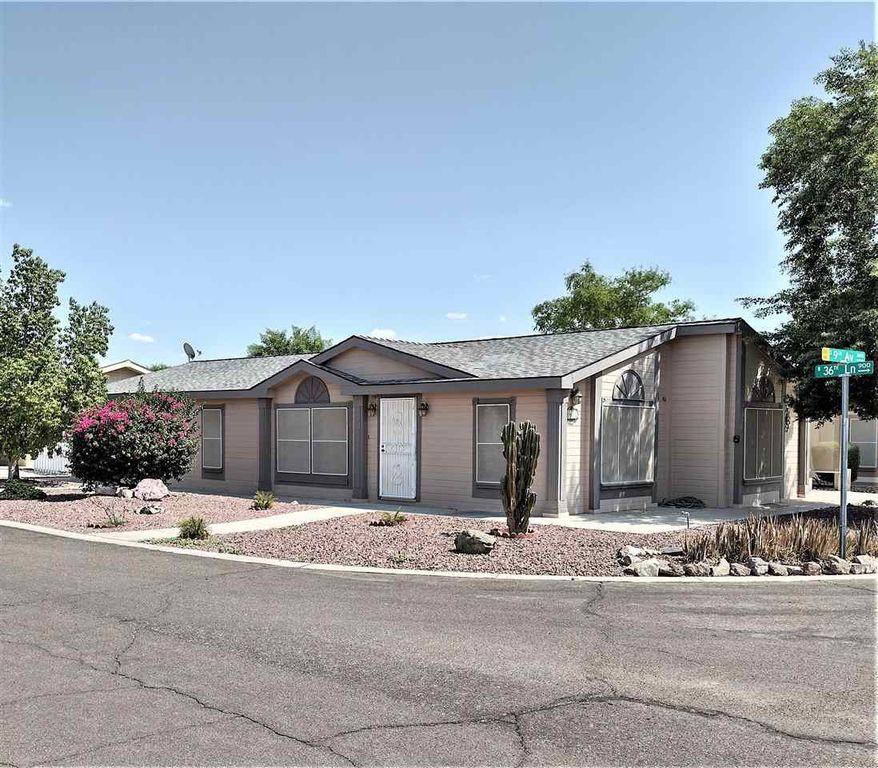 3671 S 9th Ave, Yuma, AZ 85365