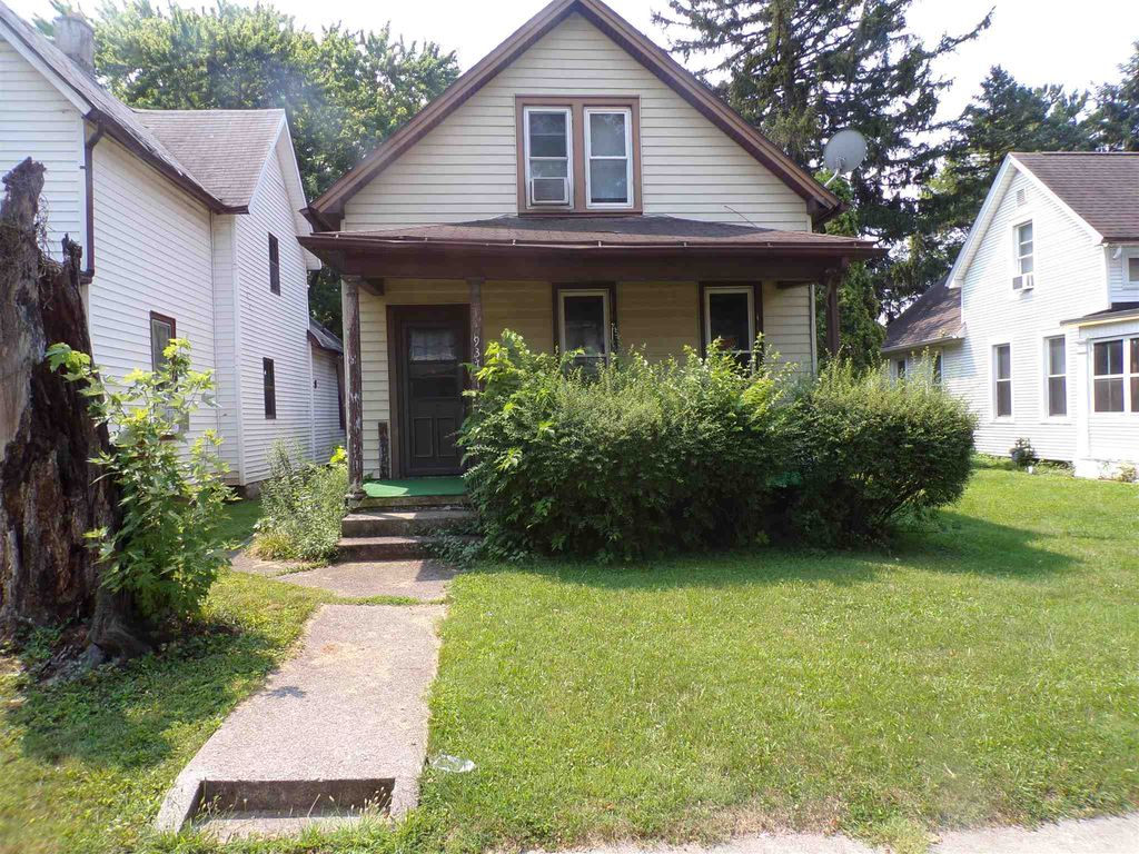 937 High St, Fort Wayne, IN 46808
