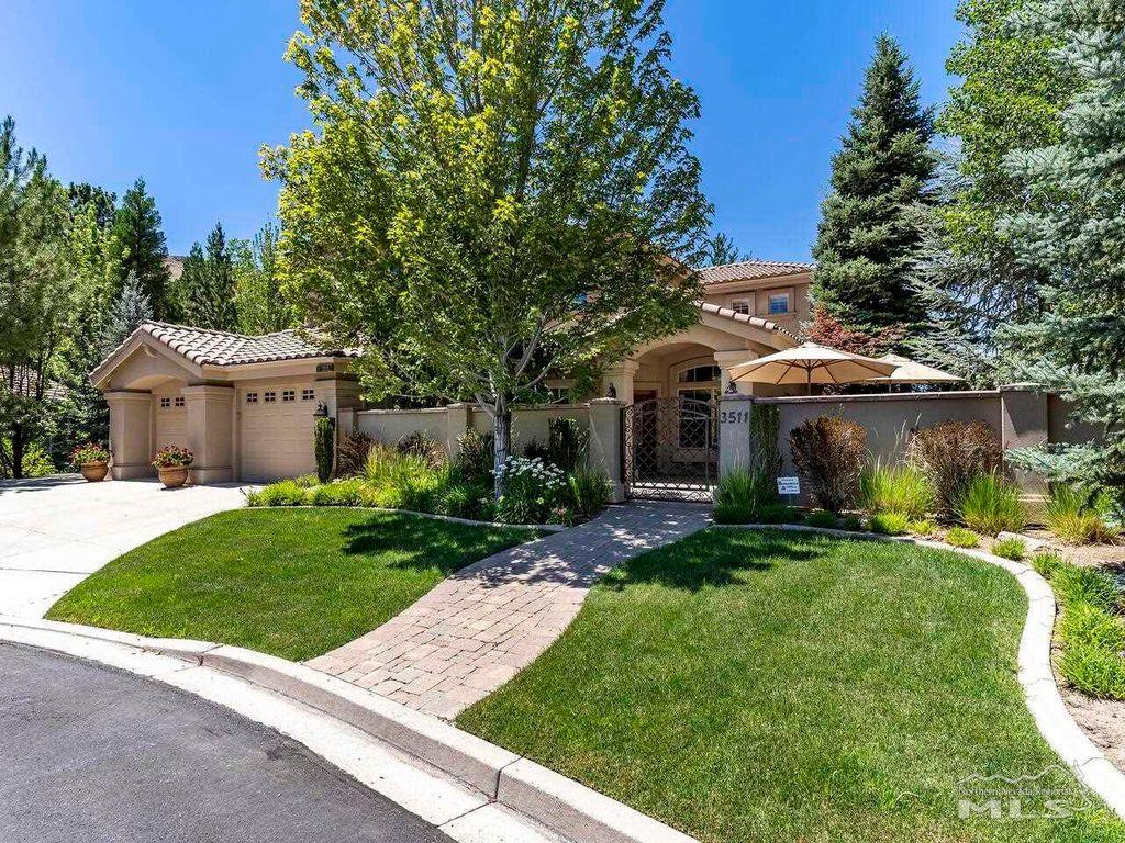 3511 Cheechako Cir, Reno, NV 89519
