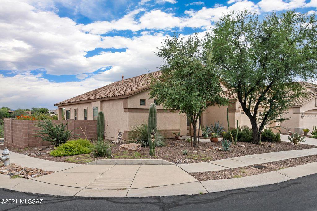 4924 N Louis River Way, Tucson, AZ 85718