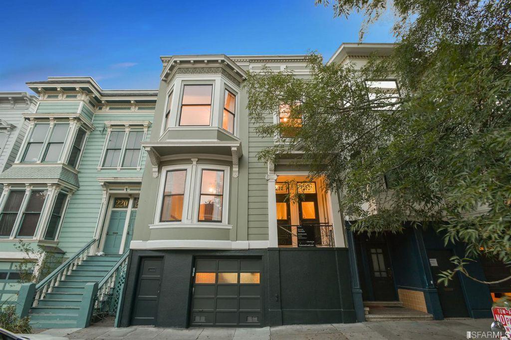 210-212 Noe St, San Francisco, CA 94114