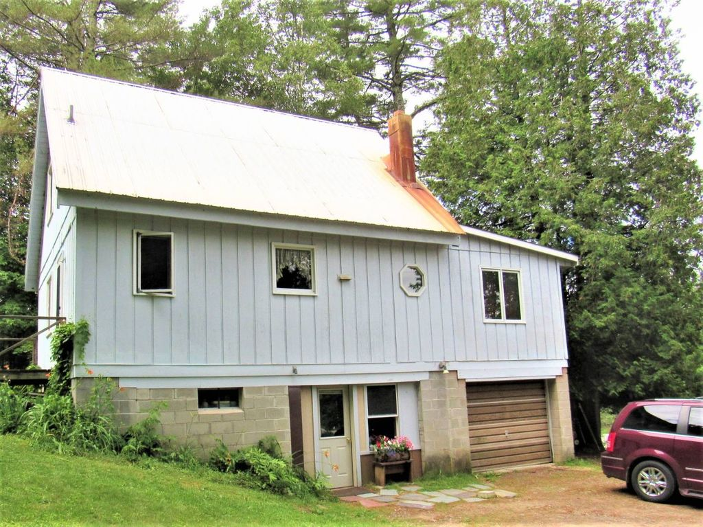 2340 State Route 8, Lake Pleasant, NY 12108