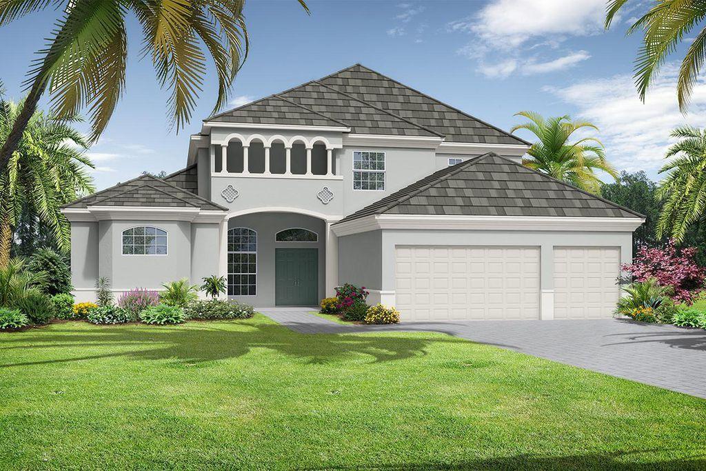 7061 Tamworth Pkwy #OHSZCA, Sarasota, FL 34241
