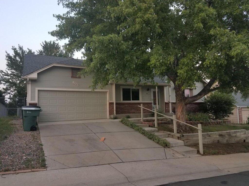 3721 E 99th Way, Thornton, CO 80229
