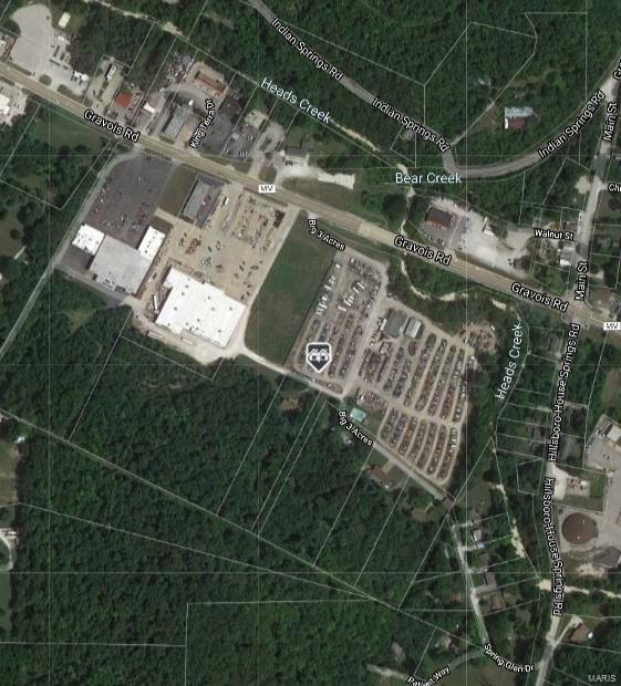 4640 Big 3 Acres, House Springs, MO 63051