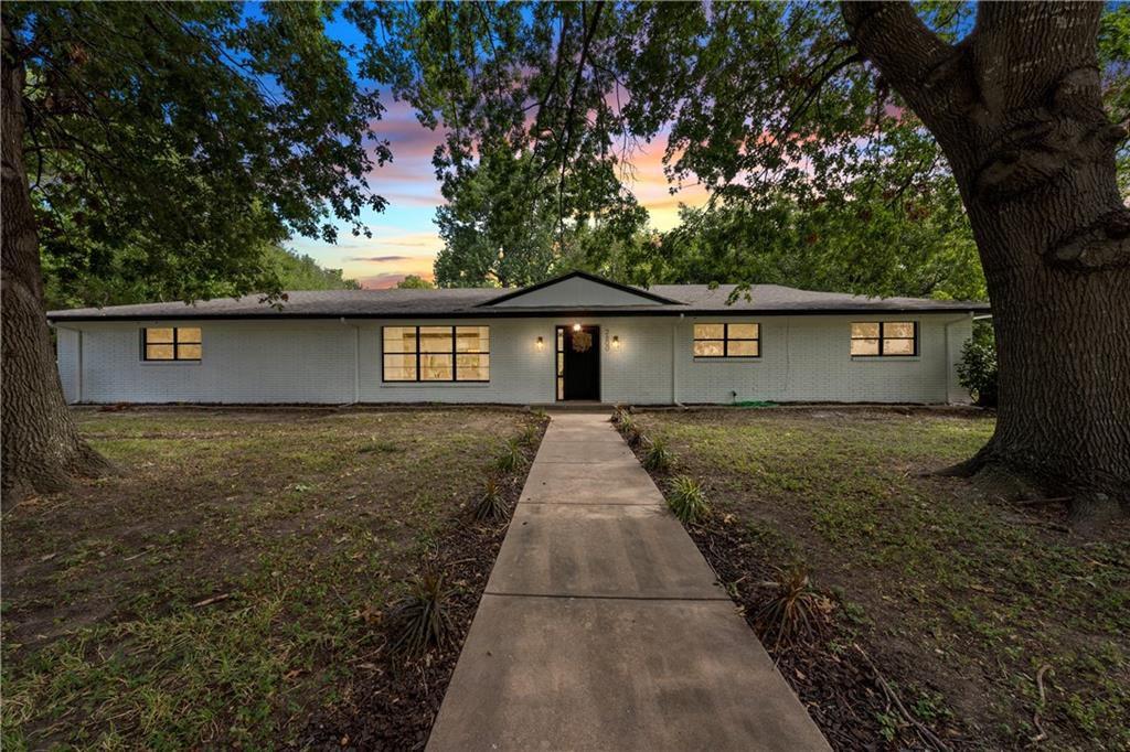 2600 Driftwood St, Waco, TX 76706