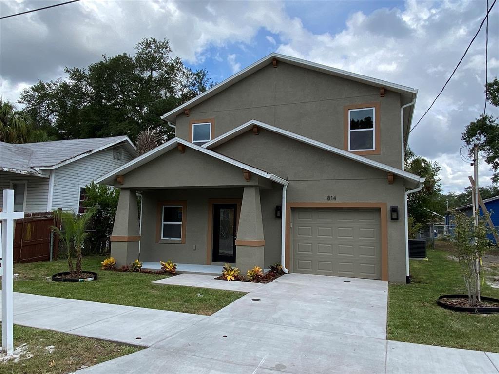 1814 E 22nd Ave, Tampa, FL 33605