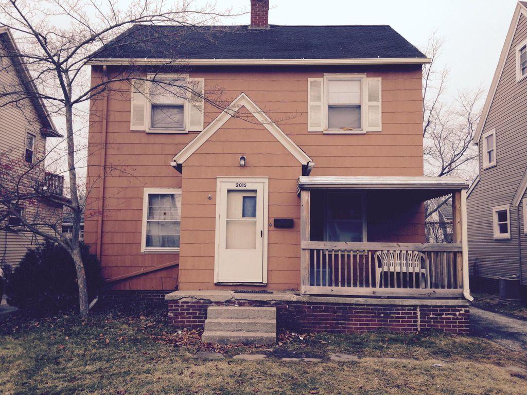 2015 Alvin St, Toledo, OH 43607