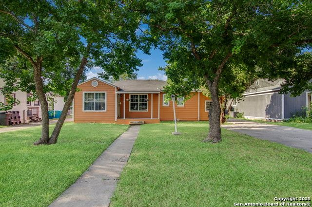550 Hermine Blvd, San Antonio, TX 78212