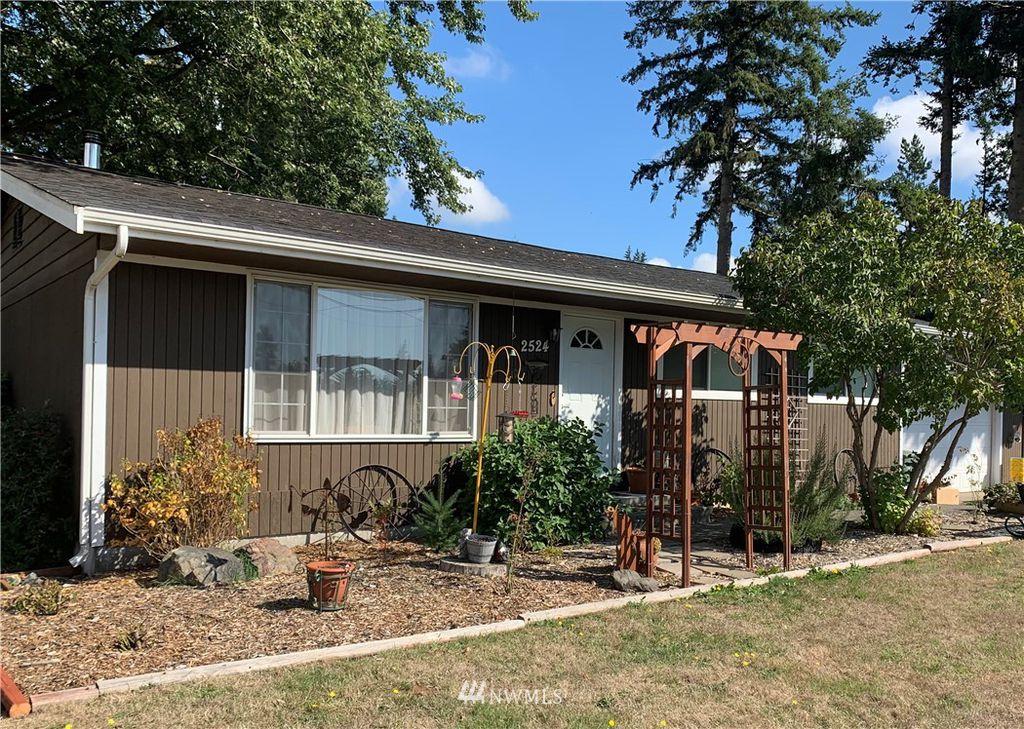 2524 Birch Bay Lynden Rd, Custer, WA 98240