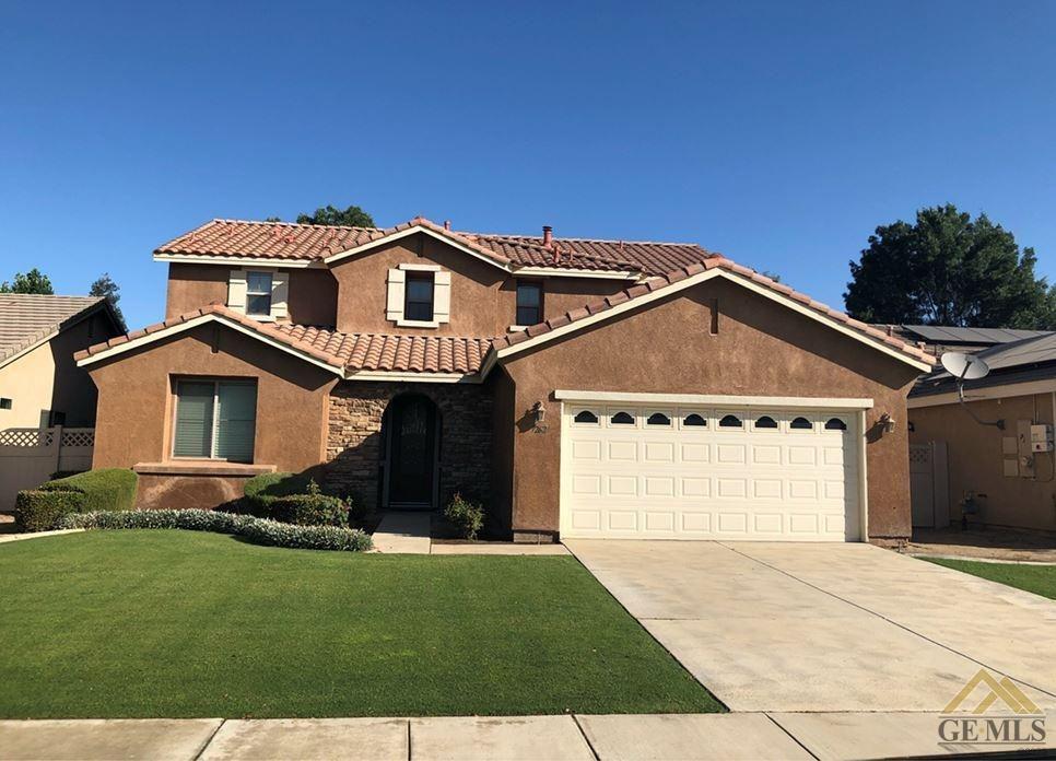 12624 Fallstaff Ln, Bakersfield, CA 93312
