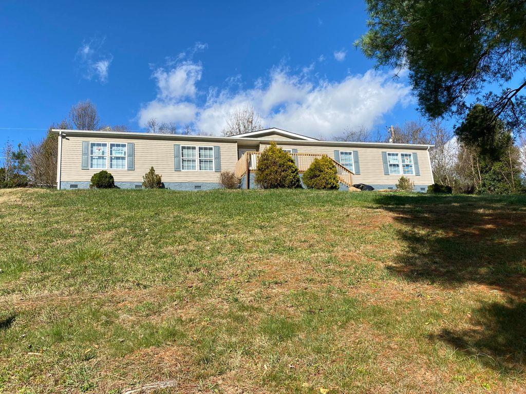 265 Jerrell St, Jonesville, VA 24263