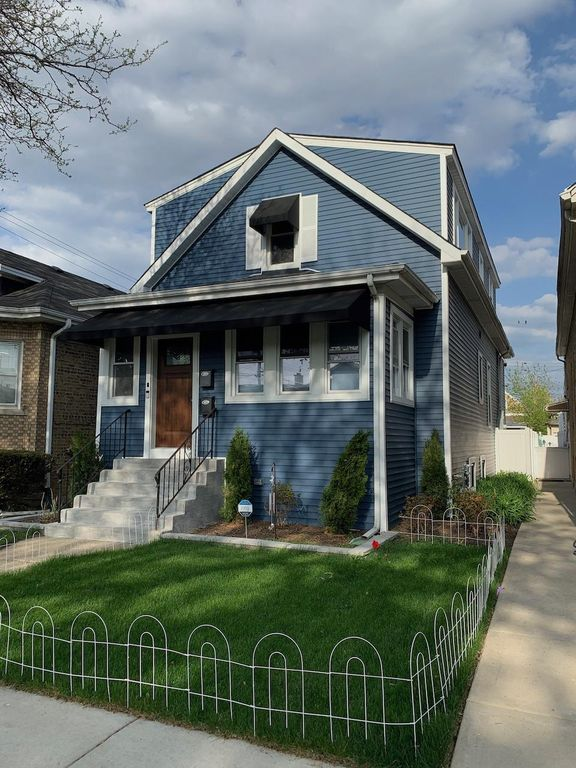 4341 N McVicker Ave #2, Chicago, IL 60634