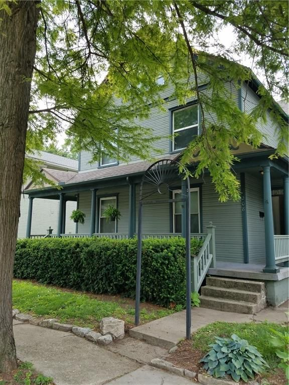 206 W Babbitt St, Dayton, OH 45405