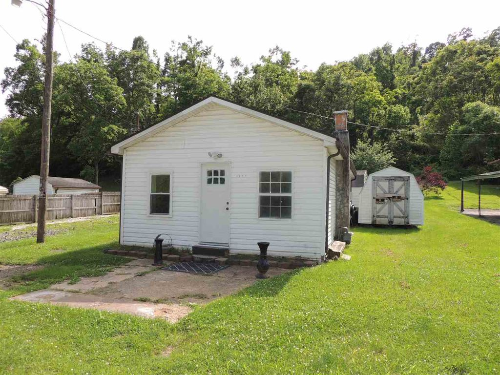 1877 State Route 775, Proctorville, OH 45669