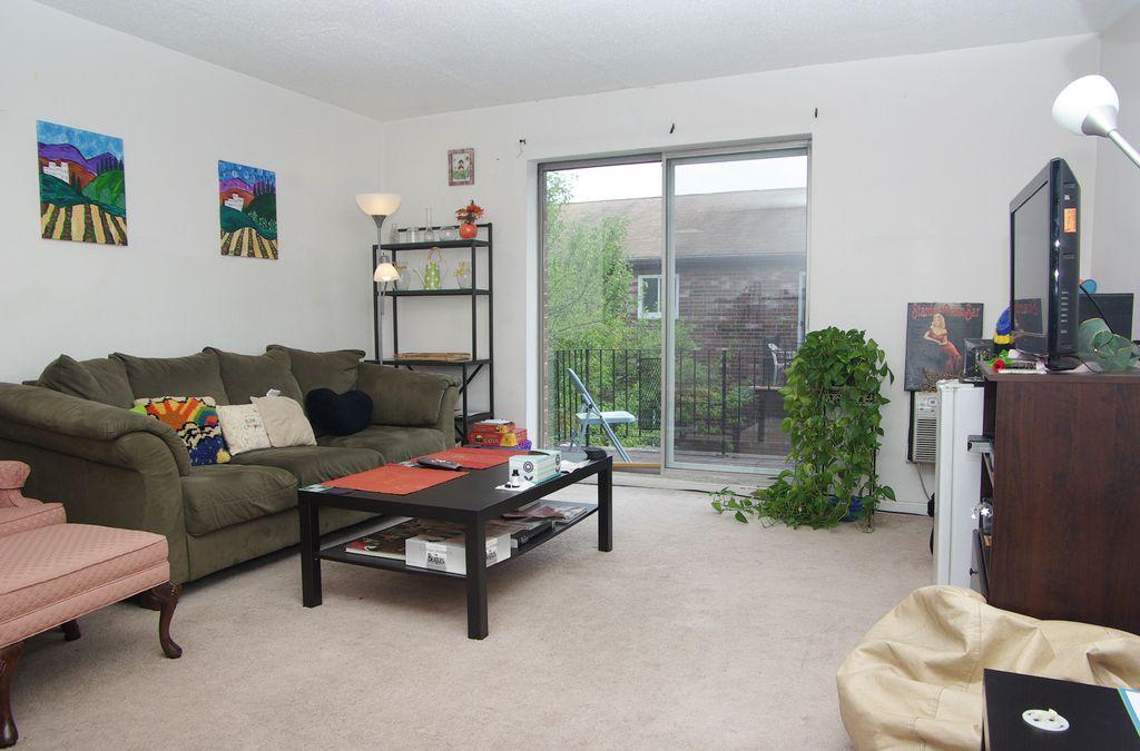 20 Westgate Rd #5, Chestnut Hill, MA 02467