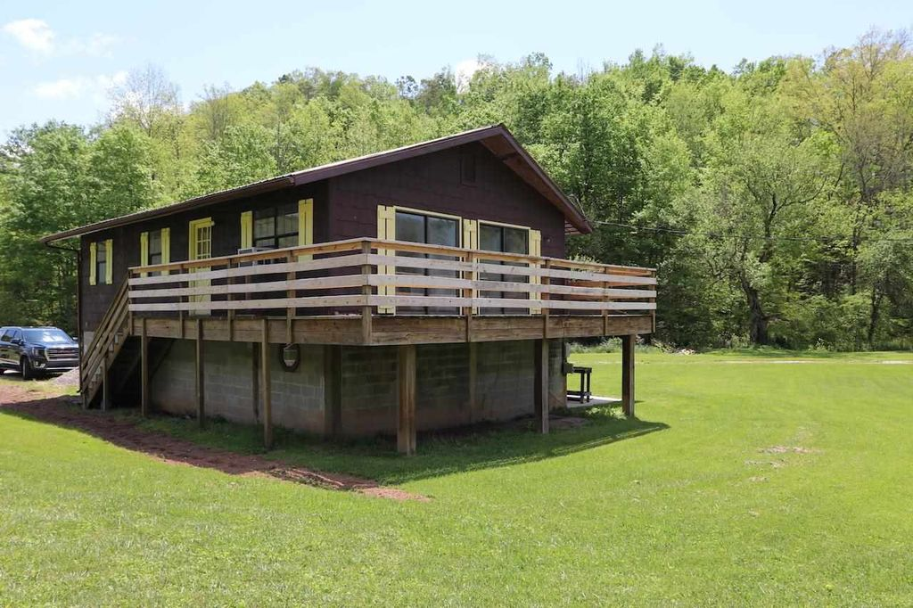 2242 County Road 66, Proctorville, OH 45669