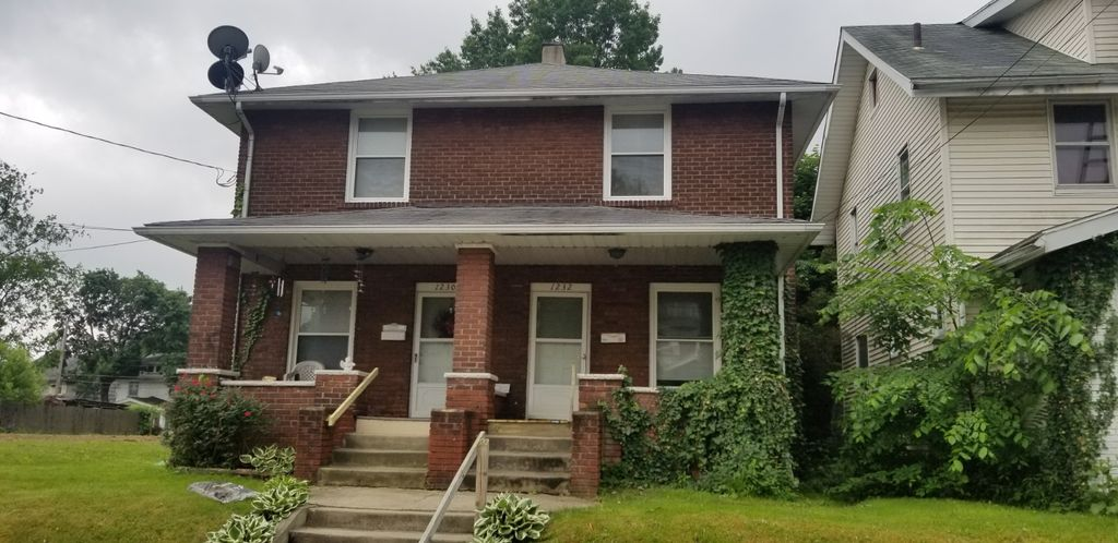 1230 16th St NW, Canton, OH 44703