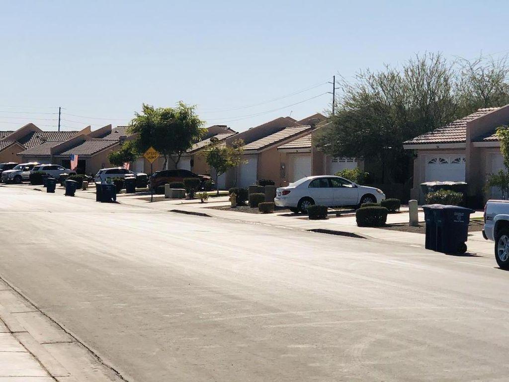 3110 S Robert Way, Yuma, AZ 85365