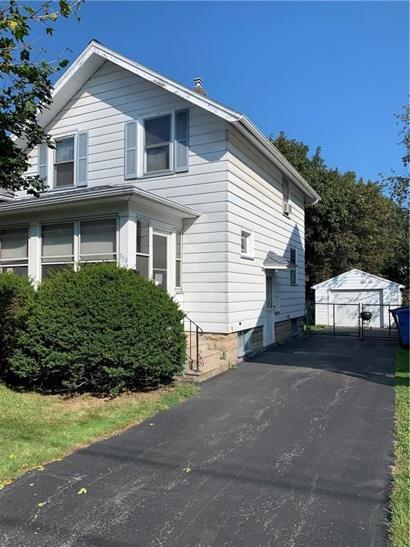 356 Avis St, Rochester, NY 14615