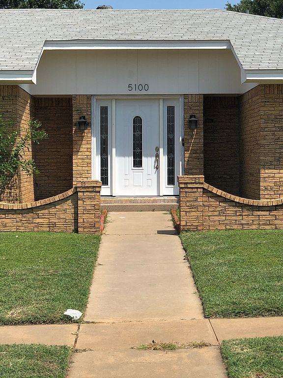 5100 Dewey St, Wichita Falls, TX 76306