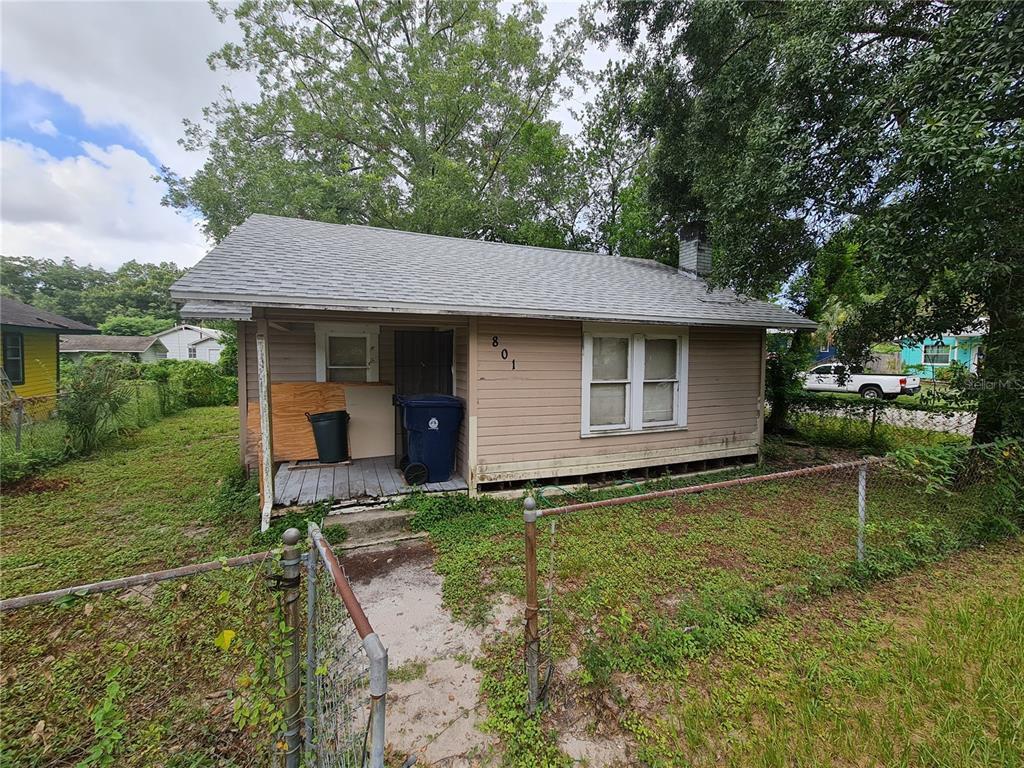 801 E Seward St, Tampa, FL 33604