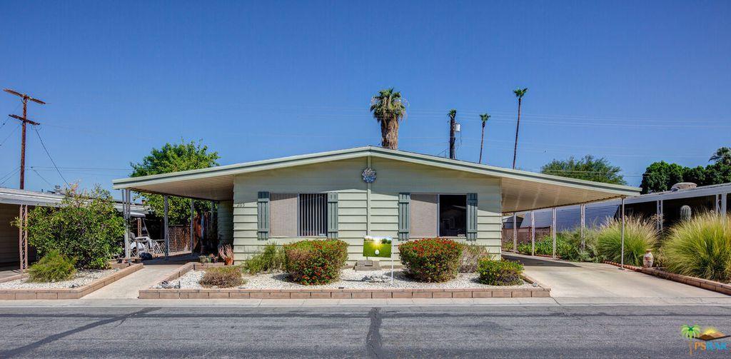 265 S Paseo Laredo, Cathedral City, CA 92234