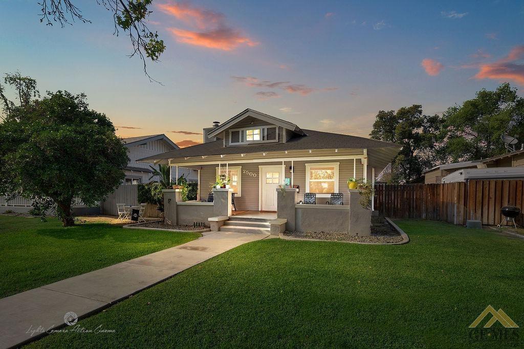 2500 Sunset Ave, Bakersfield, CA 93304