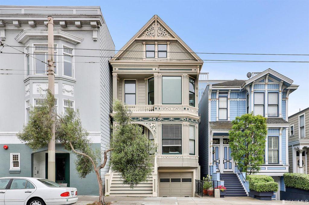 2515 Sacramento St, San Francisco, CA 94115