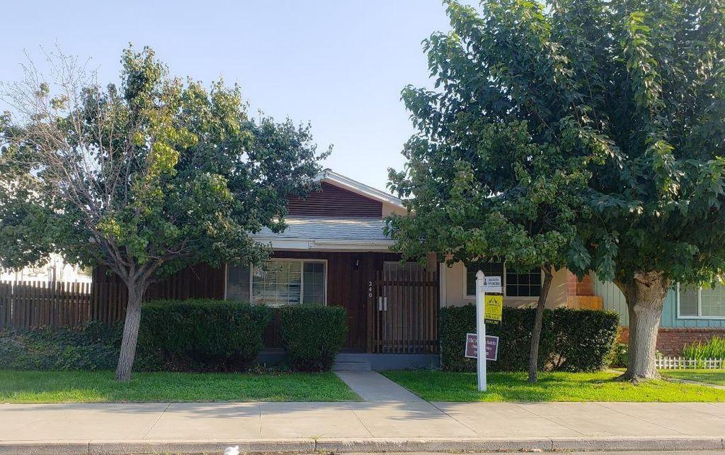 240 E Cedar Ave, Coalinga, CA 93210