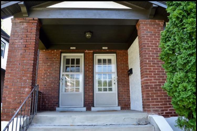 1308 Paxton Ave #1, Cincinnati, OH 45208