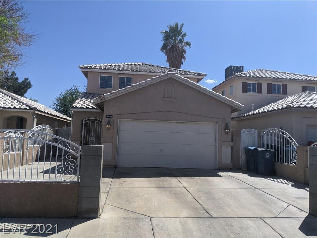 5969 Hickory Nut Ave #33, Las Vegas, NV 89142