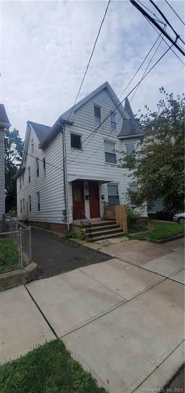 164 Grafton St, New Haven, CT 06513