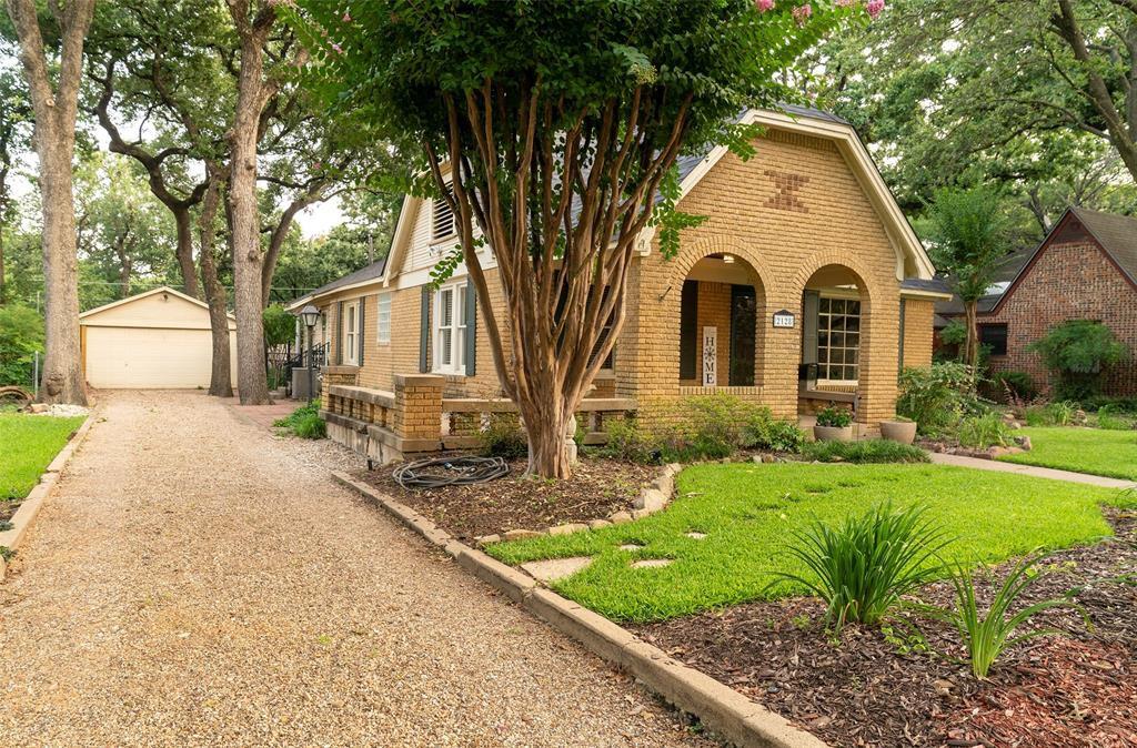 2128 Primrose Ave, Fort Worth, TX 76111