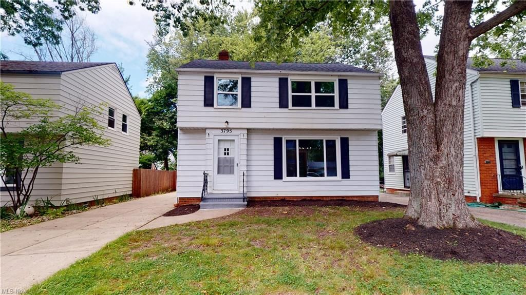3795 Princeton Blvd, South Euclid, OH 44121