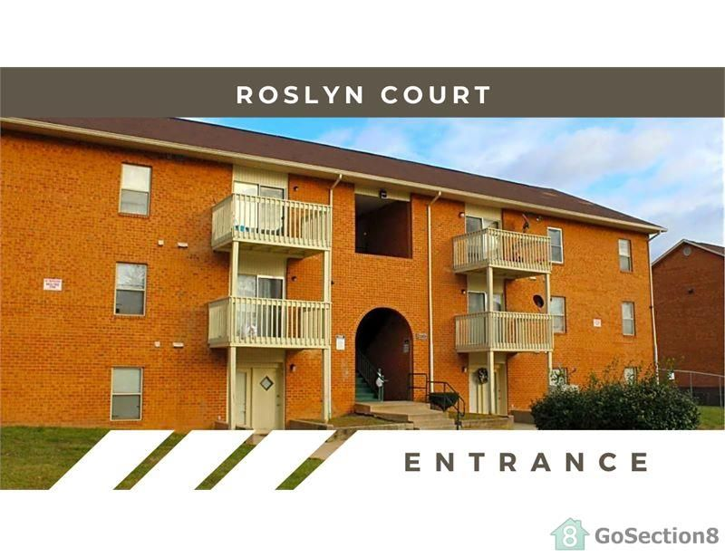 2201 Roslyn Ave, Baltimore, MD 21216