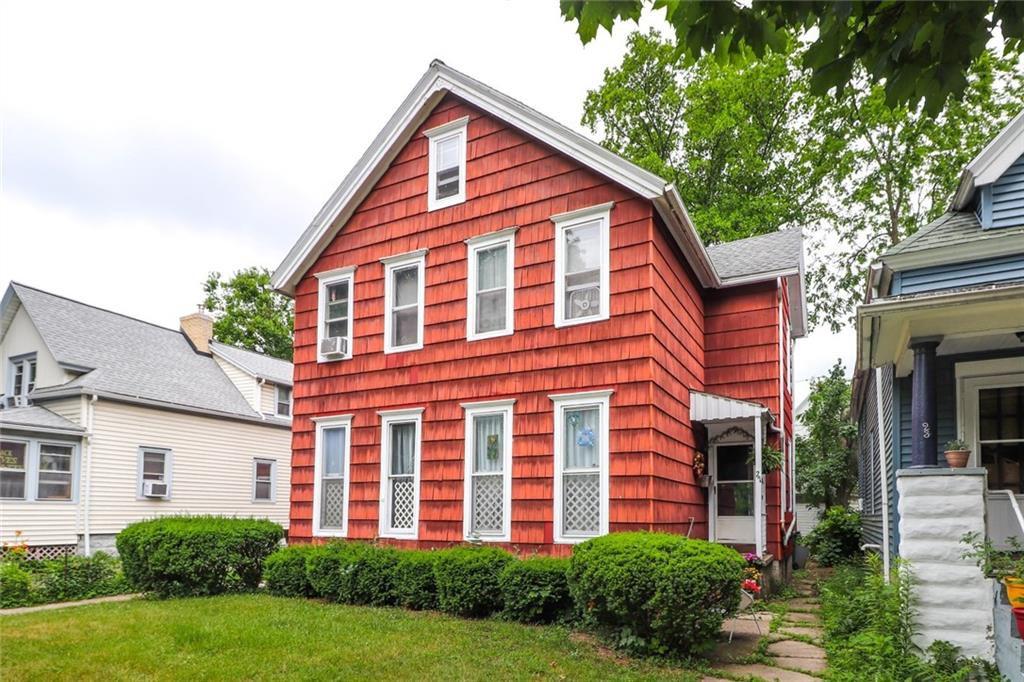 27 Wilcox St, Rochester, NY 14607