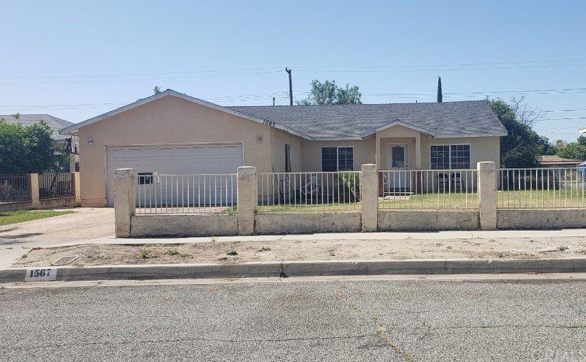 1567 W Gilbert St, San Bernardino, CA 92411