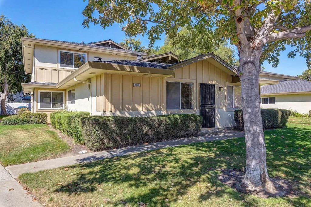 2221 Partridge Way #3, Union City, CA 94587