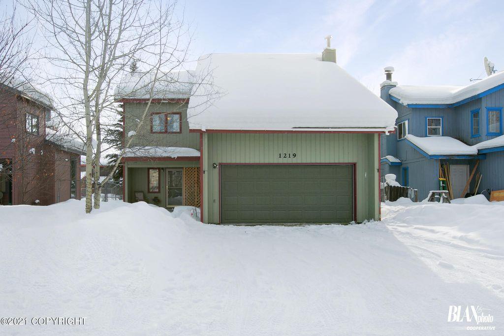1219 26th Ave, Fairbanks, AK 99701