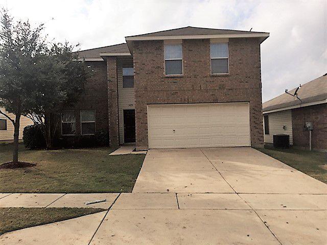 14153 Black Gold Trl, Fort Worth, TX 76115