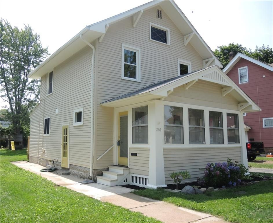 261 Winchester St, Rochester, NY 14615