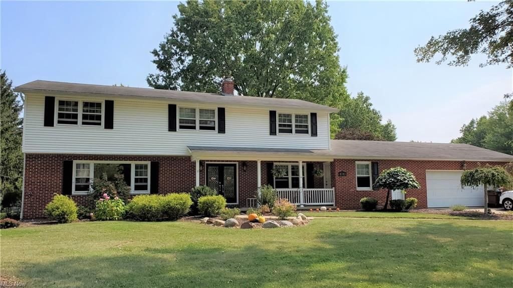 8783 N Leroy Rd, Westfield Center, OH 44251