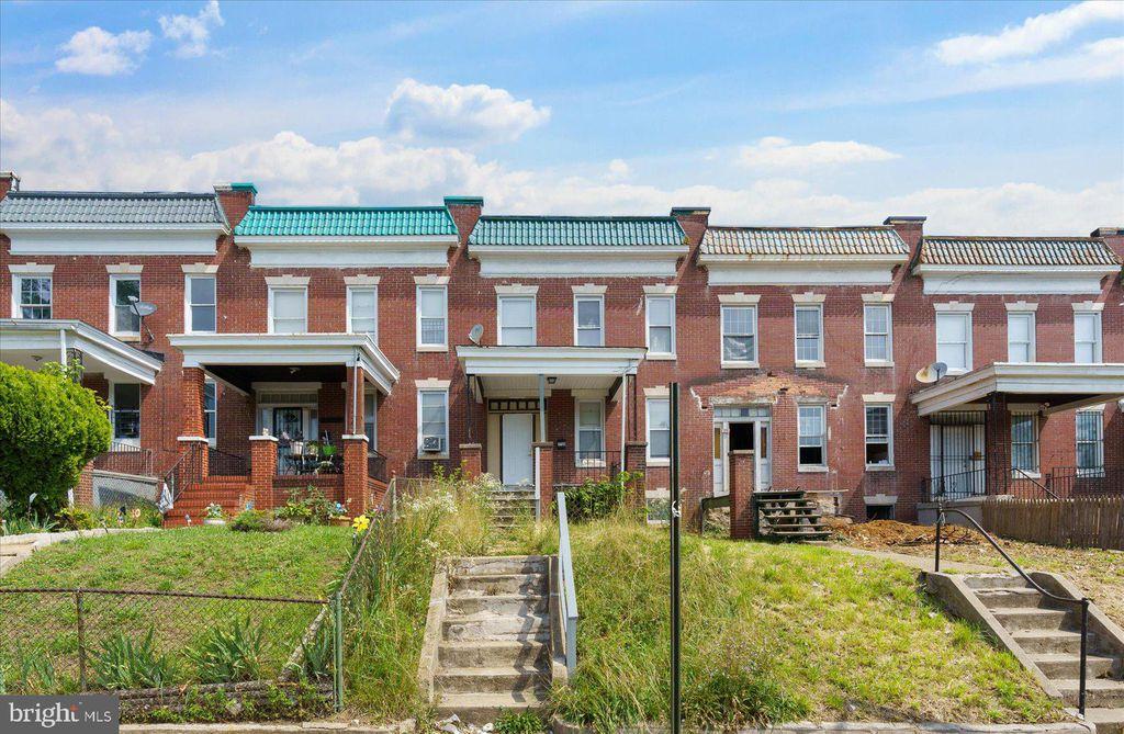 3720 Edmondson Ave, Baltimore, MD 21229