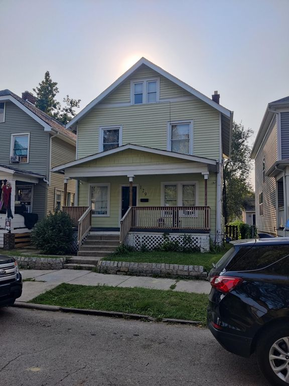 129 S Harris Ave, Columbus, OH 43204